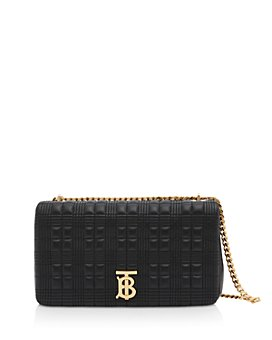 Burberry - Medium Quilted Lambskin Lola Bag