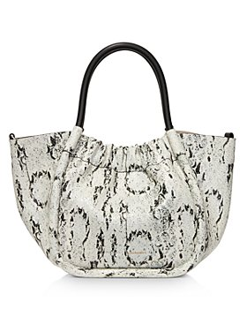 Proenza Schouler - Ruched Small Tote