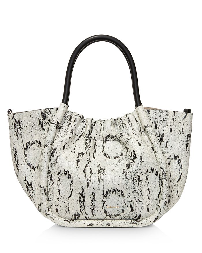 Proenza Schouler RUCHED SMALL TOTE