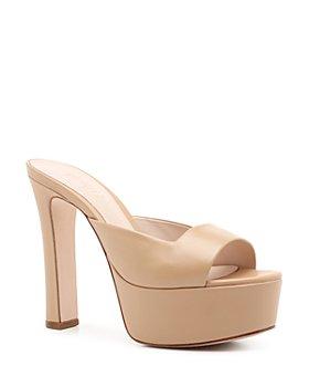 SCHUTZ - Women's Marcielly Platform Sandals