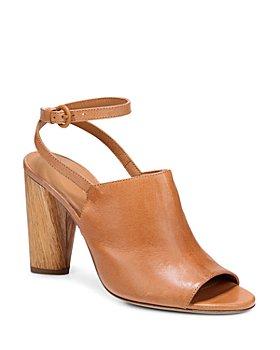 Vince - Women's Palero Ankle Strap High Heel Pumps