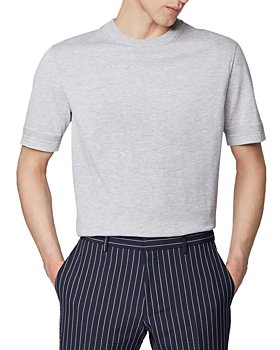 BOSS - Imatteo Short Sleeve Sweater