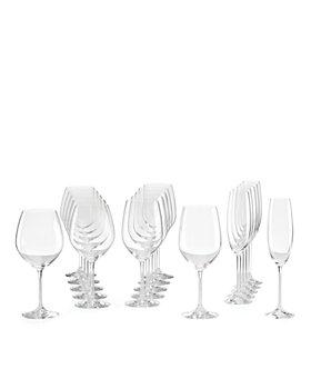 Lenox - Tuscany Classics Assorted Wine Glass, Set of 18