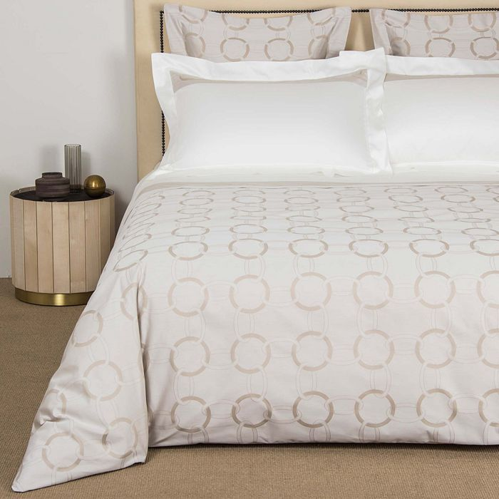 Frette - Chains Arredo Bedding Collection