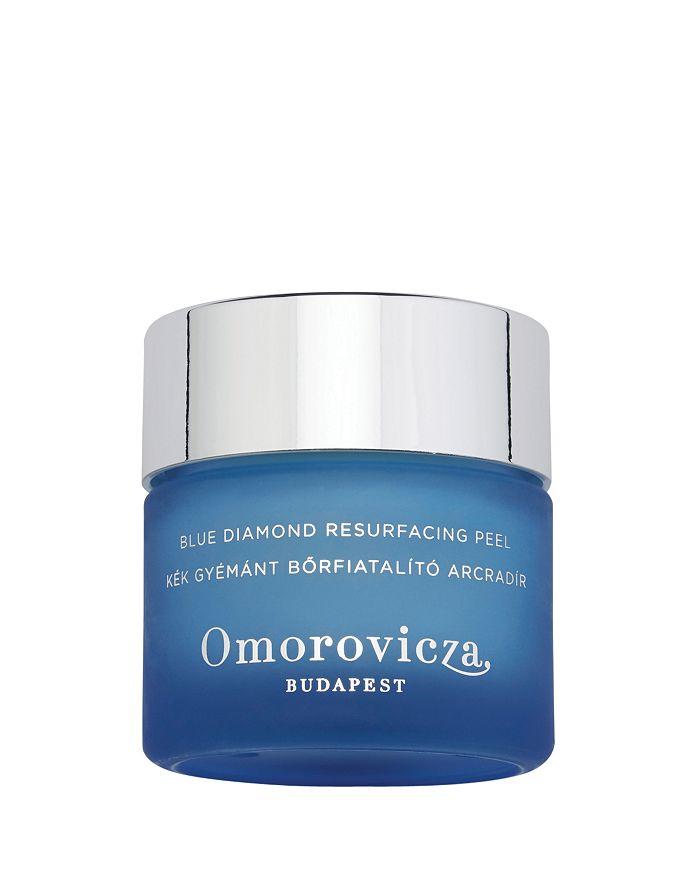 Omorovicza - Blue Diamond Resurfacing Peel 1.7 oz.