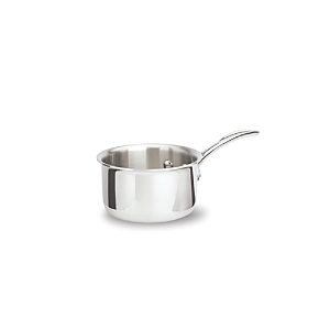 Calphalon Tri-Ply Stainless 1 Quart Open Saucepan