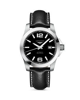 Longines - Conquest Watch, 41mm