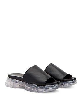 Aquatalia - Women's Desiree Wedge Sandals