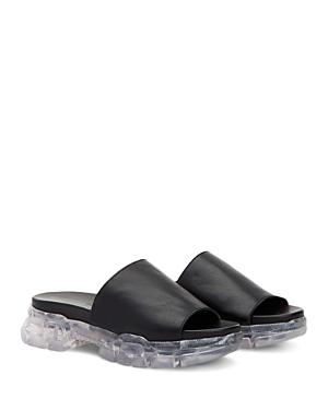 Aquatalia Women\\\'s Desiree Wedge Sandals
