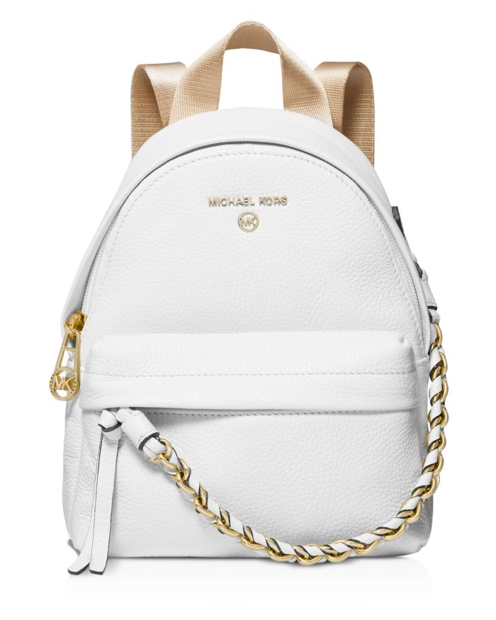 MICHAEL Michael Kors Slater XS Convertible Messenger Backpack    Bloomingdale's