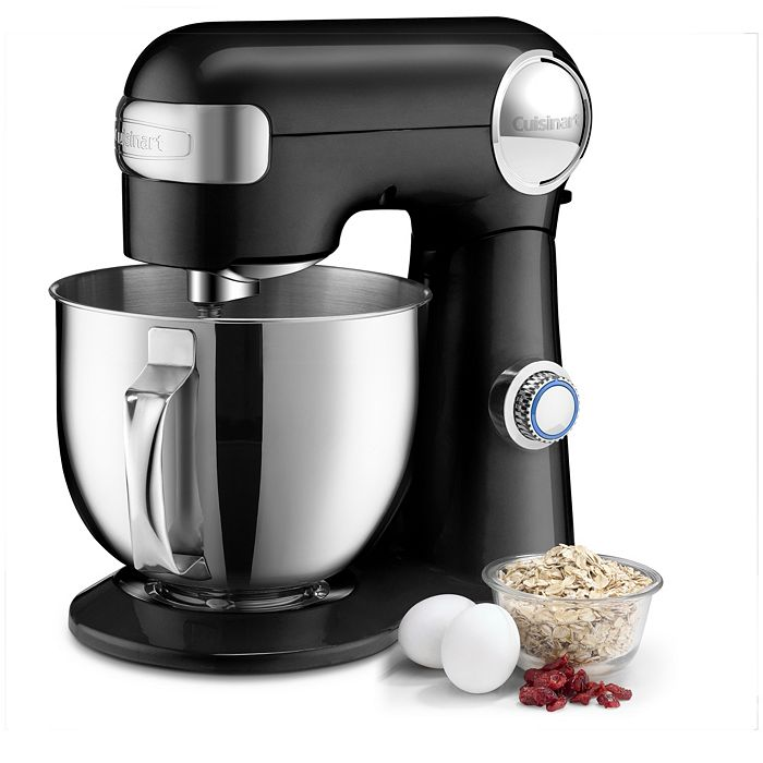 Cuisinart - Precision Master 5.5 Quart Stand Mixer