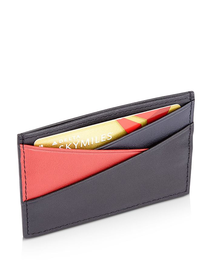 ROYCE New York - RFID Blocking Card Case