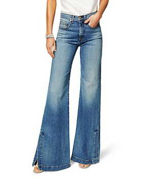 Ramy Brook - Tyra Flare Leg Jeans in Vintage Wash