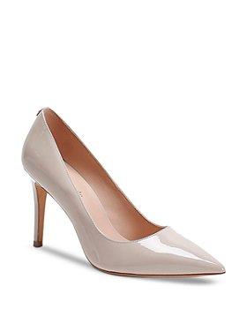 kate spade new york - Women's Valerie Pointed High-Heel Pumps