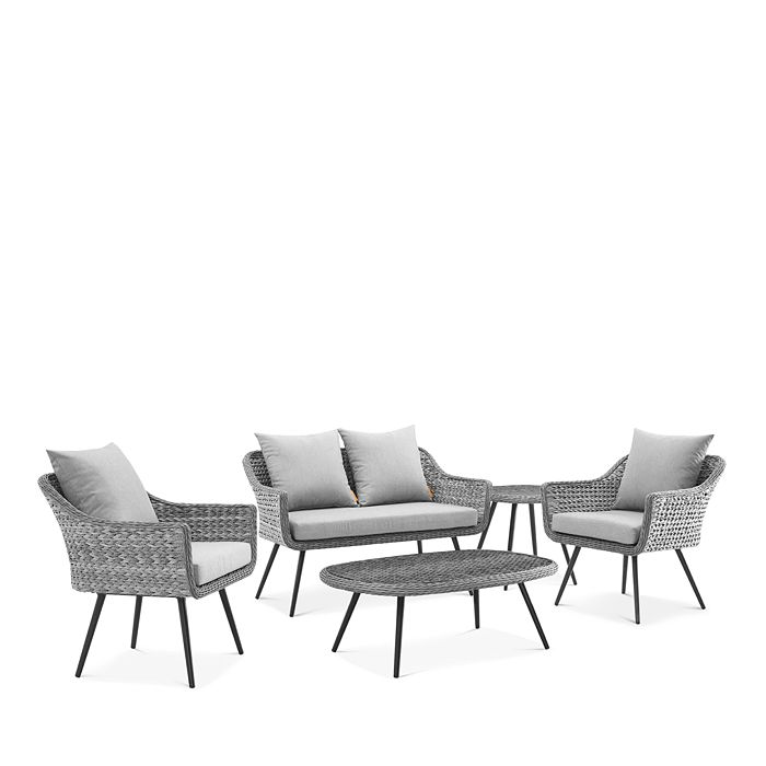 Modway Endeavor Outdoor Patio Furniture, Modway Outdoor Furniture