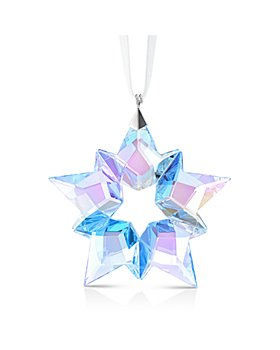 Swarovski - Swarovski Ice Star Ornament