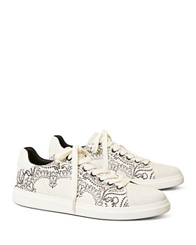 Tory Burch - Women's Valley Forge Sneakers
