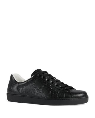 Mens Gucci Sneakers - Bloomingdale's