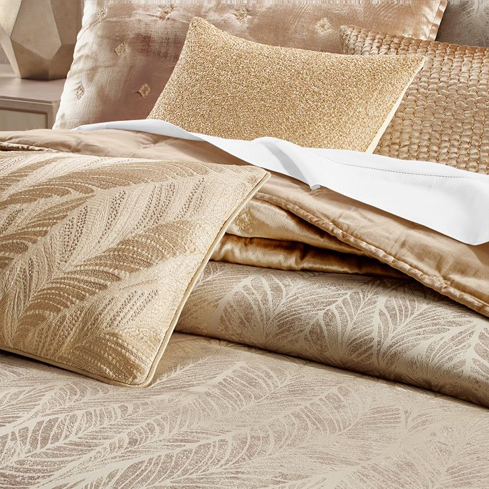 Hudson Park Collection - Ethereal Bedding Collection