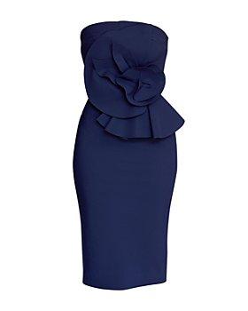 Chiara Boni La Petite Robe - Hebe Ruffled Dress