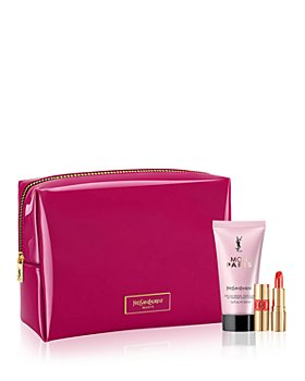Yves Saint Laurent - Gift with any large Yves Saint Laurent Mon Paris Fragrance purchase!