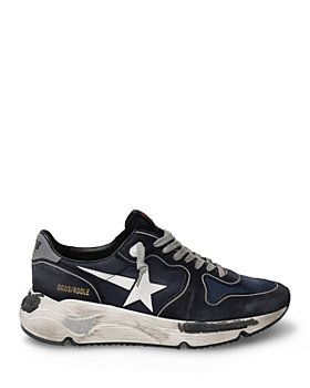 Golden Goose Deluxe Brand - Unisex Running Sole Lace Up Sneakers