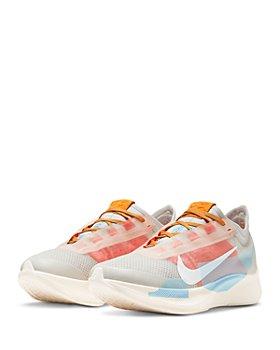 Nike - Women's Zoom Fly 3 Premium Geometric Colorblock Sneakers