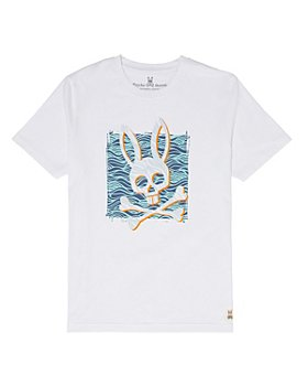 Psycho Bunny - Earnshaw Graphic Tee