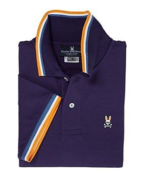 Psycho Bunny - Bower Polo Shirt