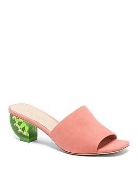kate spade new york - Women's Citrus Slip On Sandals