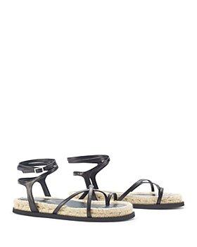 3.1 Phillip Lim - Women's Yasmine Strappy Espadrille Sandals