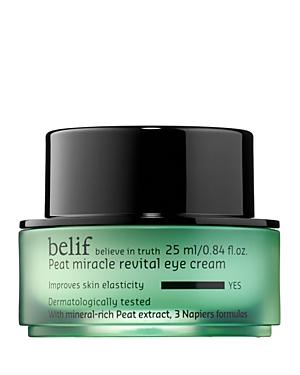 Peat Miracle Revital Eye Cream 0.84 oz.