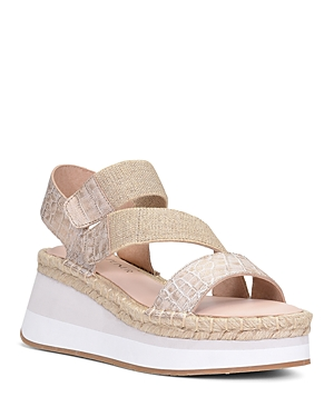 Donald Pliner Women\\\'s Sadie Slingback Wedge Sandals