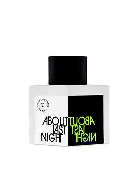 Confessions of a Rebel - About Last Night Eau de Parfum 3.4 oz.