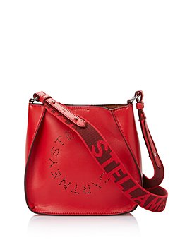 Stella McCartney - Circle Logo Mini Hobo