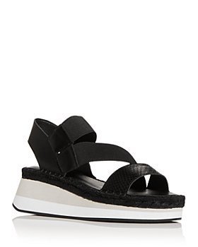 Donald Pliner - Women's Sadie Slingback Wedge Sandals