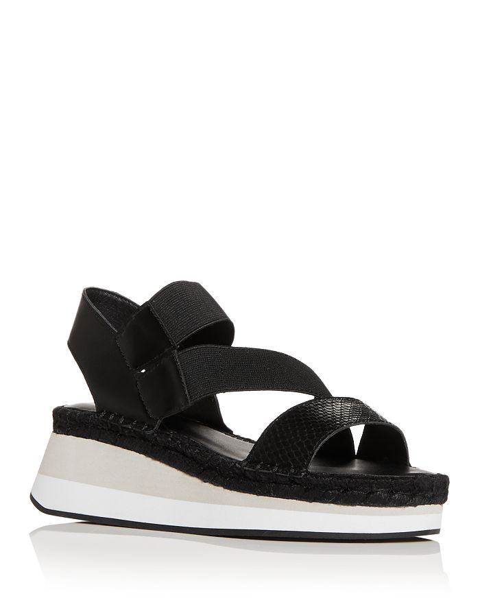 Donald Pliner - Women's Sadie Slingback Wedge Sandals