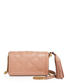 Tory Burch - Fleming Chain Wallet
