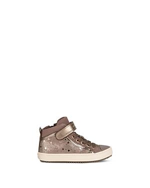 Geox Girls\\\' Kalispera Sneakers - Toddler, Little Kid