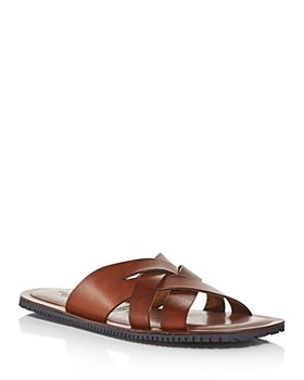 The Men's Store at Bloomingdale's - Men's Men's Slide Sandals - 100% Exclusive
