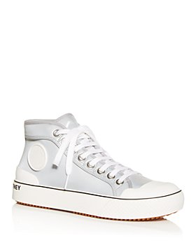 Stella McCartney - Women's High Top Sneakers