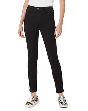 Hobbs London Gia High Rise Jeans