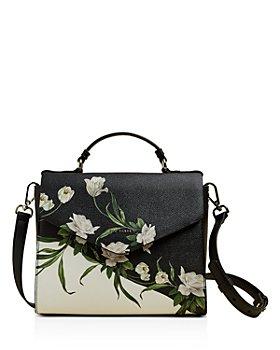 Ted Baker - Elderflower Crossbody Handbag