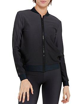 COR designed by Ultracor - Ombré Star Sweatshirt