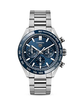 TAG Heuer - Carrera 02 Sport Chronograph, 44mm