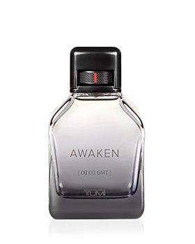 Tumi - AWAKEN [08:00 GMT] Eau de Parfum 3.4 oz.