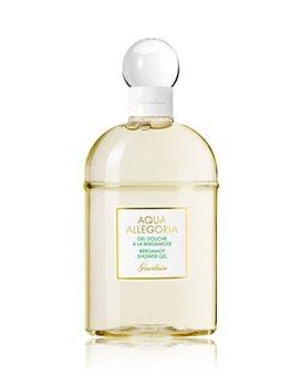 Guerlain - Aqua Allegoria Bergamote Calabria Shower Gel 6.7 oz.