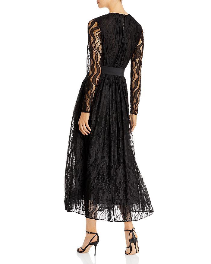 LAFAYETTE 148 Dresses GENTEEL WAVES LACE HAYDEN DRESS