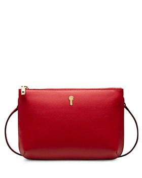 Bally - Crice Mini Leather Bag