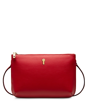 Bally Crice Mini Leather Bag-Handbags